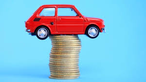 complete your car loan title application.