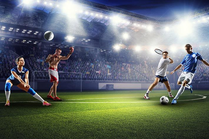 The top advantages of online sports betting