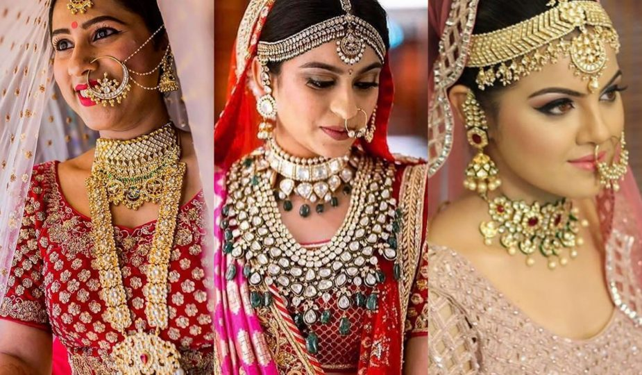 bridal jewellery shop