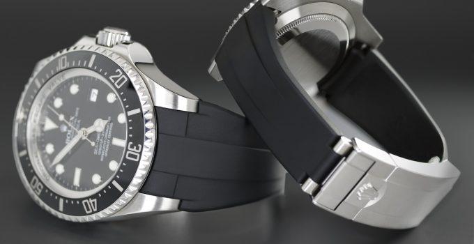 Best Custom Watch Straps