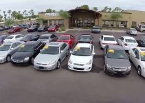 Information About Buying Used Cars