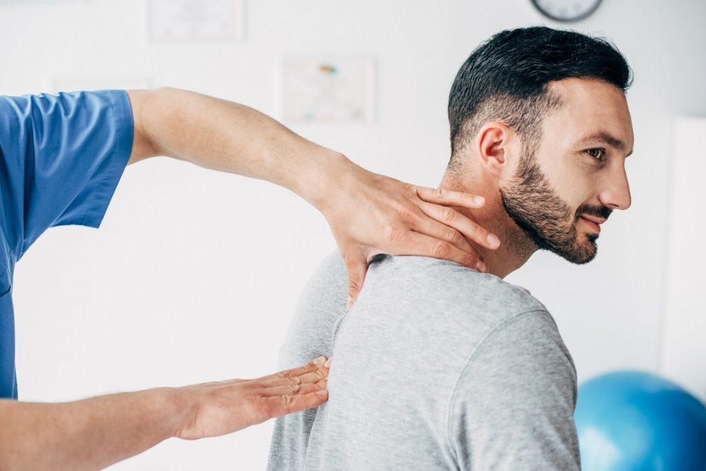 best chiropractor in brampton